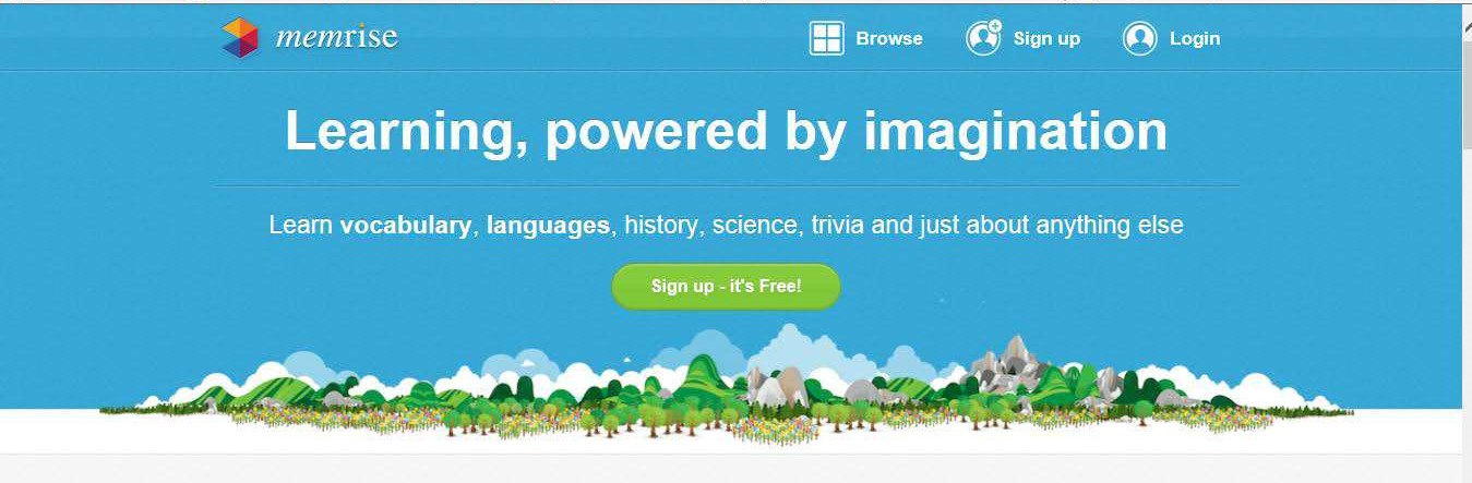 Memrise and student learning