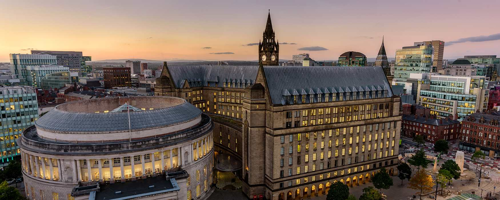 Geomicrobiology meeting and Redox Meeting in Manchester UK