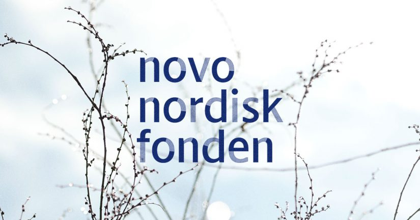 Amelia has been in the news for receiving the Novo Nordisk Ascending Investigator award